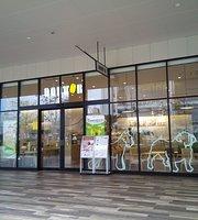 Doutor Coffee Shop Aeon Mall Makuhari Shintoshin