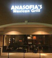 Anasofia's Mexican Grill