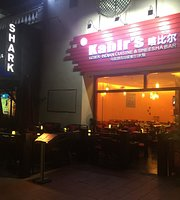 Kabir's Indian Restaurant & Bar