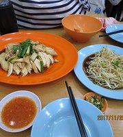 Restoran Tauge Ayam Lou Wong