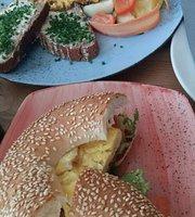 Die Bohne - Unser Cafe