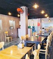 Huck Restaurant