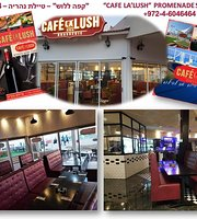 Cafe La Lush