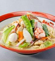 Mito Service Area Orisen Food Court