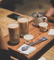 Homebro Coffee Bar