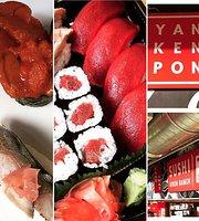 Yan Ken Pon