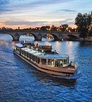 Paris en Scène