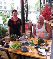 Queen BBQ Buffel Nuong & Lau