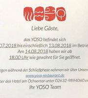 YOSO - Aromenkuche Sarah Henke