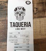 Taqueria Lima West