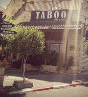 Taboo Burger Bar