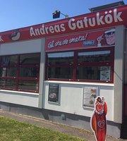 Andreas Gatukök