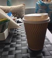 Rasho's Cafe