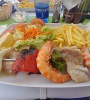 Restaurante Marlin
