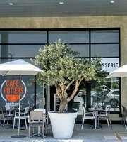 Cafe Des Potiers