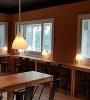 Dingguru Cafe