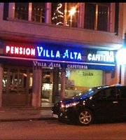 Cafeteria Villa Alta