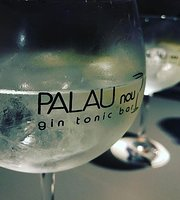 PALAU nou gin tonic bar