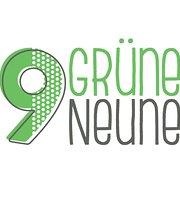 Grüne Neune Kreativ-Café