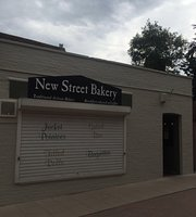 New Street Bakery