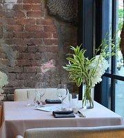 Restaurant Pastel