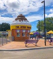 Twistee Treat Melbourne