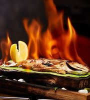 450 Firewood Oven&Grill Restaurant