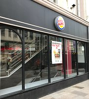 Burger King - St. John Street