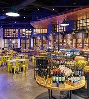Walt Disney World Dolphin Resort Fuel