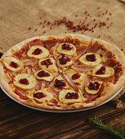 Pizza & Restauracja Kasprowy Wierch