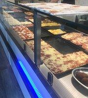 Nice Pizza al porto