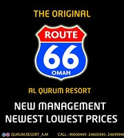 Route 66 Oman, Al Qurum Resort