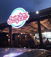 Fritufina
