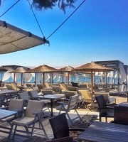 Ammos Boutique Beach Bar