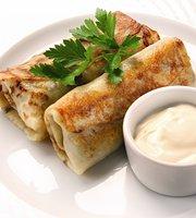 Nurr - Shawarma House