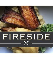 ‪The Fireside Restaurant‬