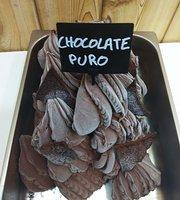 Gelateria Cioccolato
