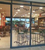 Emporio Cafe com Viagem