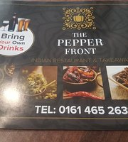 The Pepper Front