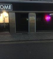Chrome Lounge