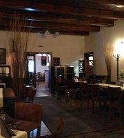Restaurace Planiska