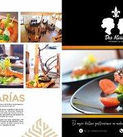 Restaurante & Cafe Dos Marias