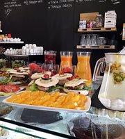 Cafetaria Estamine das Muralhas