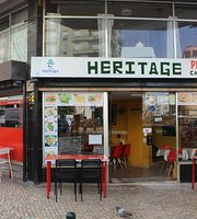 Heritage Pizza & Cafe