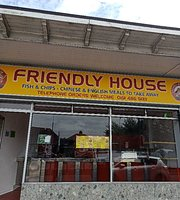 Friendly House Chinese Takeaway