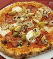 Saint Louis Bar Pizzeria Braceria