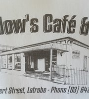 Shadow's Cafe & Bar