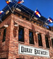 ‪Ouray Brewery‬