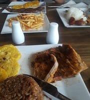 Tierra Bomba Restaurant