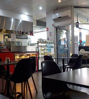Aristo Cafe